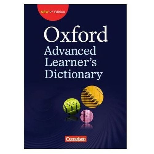 Oxford Advanced Learner's Dictionary (9th Edition), Klausurausgabe (9783068018033)