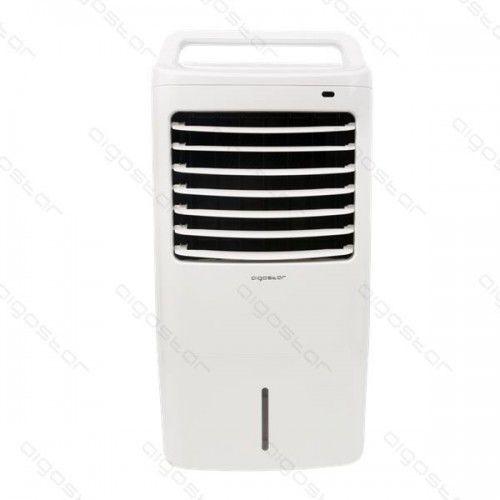 Klimatyzator biały marki Aigostar