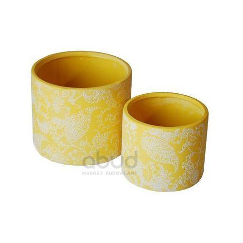 Osłonka ceramiczna walec kpl-2 - oferta [056fd249d30fb4c0]
