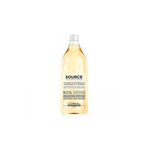 L'Oreal Source Essentielle Delicate shampoo - naturalny szampon do delikatnej skóry głowy 1500ml