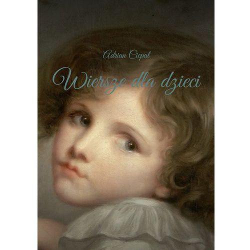 Wiersze dla dzieci (9788381046916)