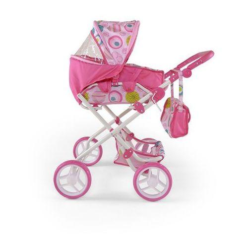 Milly Mally, Paulina, wózek dla lalek z kategorii wózki dla lalek