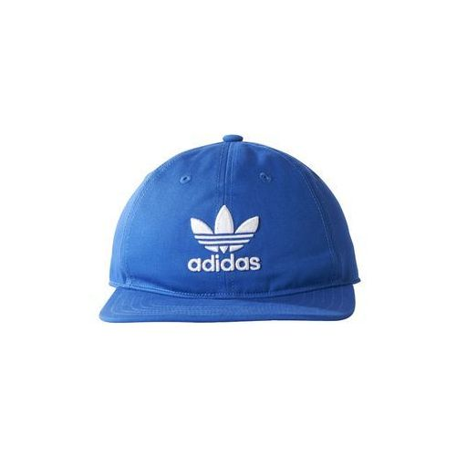 Czapka z daszkiem originals trefoil -bk7271 marki Adidas