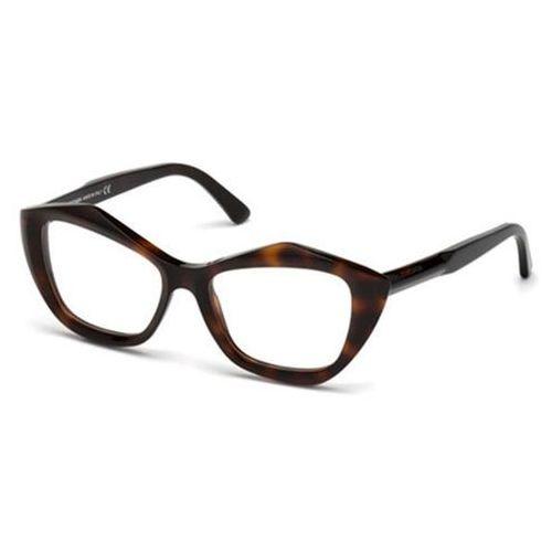 Okulary Korekcyjne Balenciaga BA5074 052