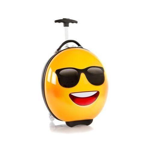 Walizka Heys - Emotikony Sunglasses