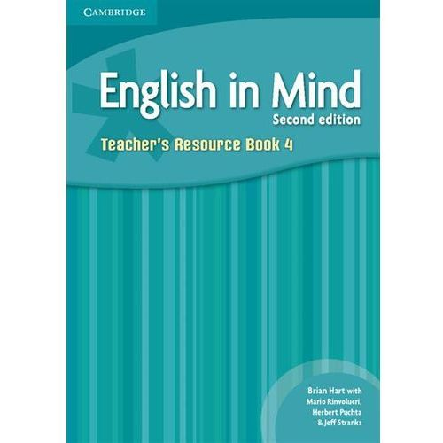 English in Mind 4. Teacher's Resource Book (194 str.)