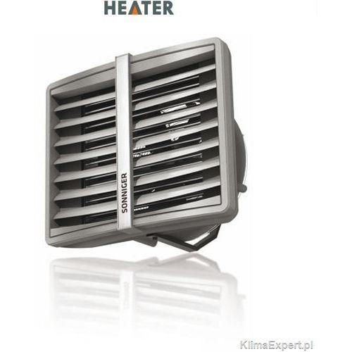 Sonniger Nagrzewnica wodna heater r2