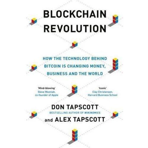 Blockchain Revolution (9780241237854)