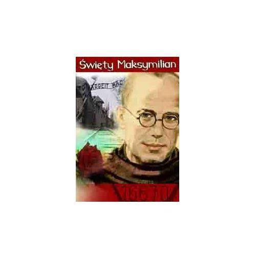 Święty Maksymilian 16670 - film DVD
