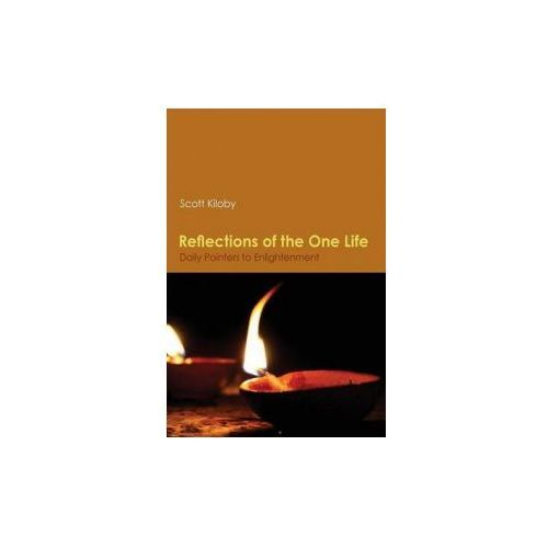 Reflections of the One Life (9781908664471)