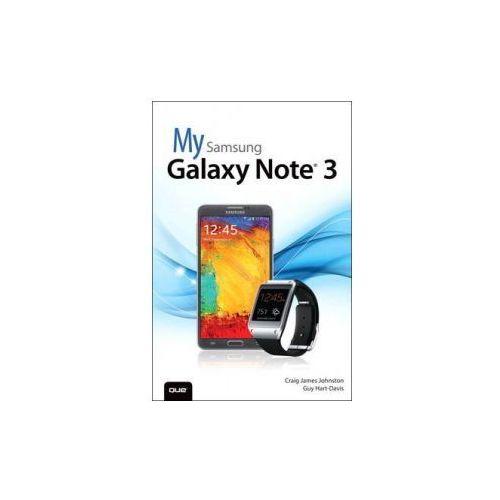My Samsung Galaxy Note 3 (9780789752765)