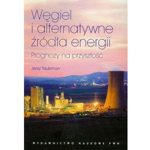 Węgiel i alternatywne źródła energii, Wydawnictwo Naukowe PWN