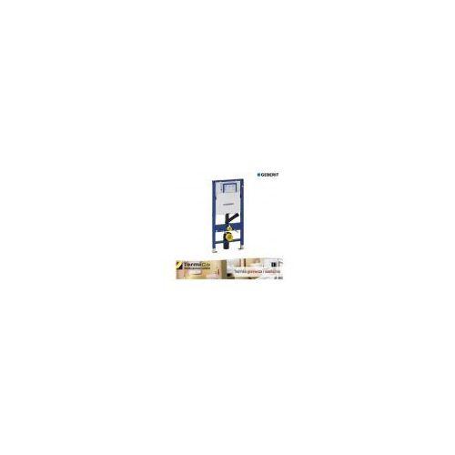 GEBERIT DUOFIX stelaż podtynkowy do wc z odciągiem bocznym H112 UP320 111.364.00.5 - produkt z kategorii- Stelaże i zestawy podtynkowe