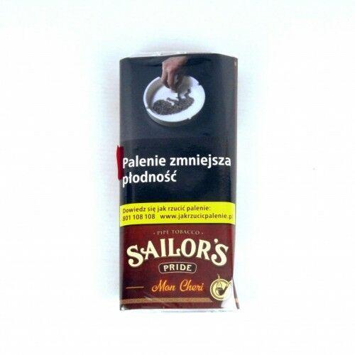 Orion tobacco poland Tytoń fajkowy sailor`s pride mon cheri 40 g