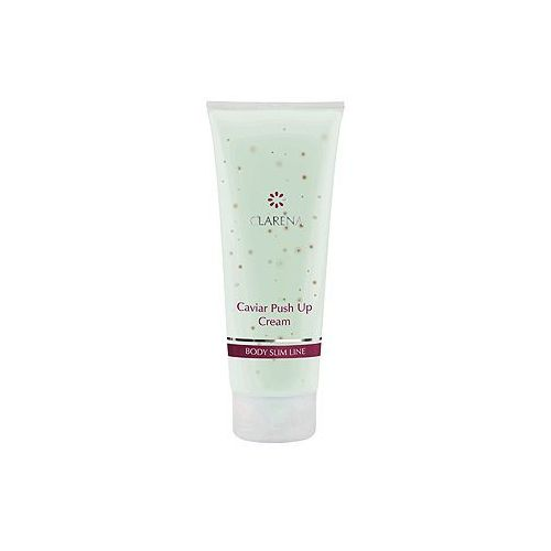 caviar push up cream kawiorowy krem ujędrniający do biustu 200 ml marki Clarena