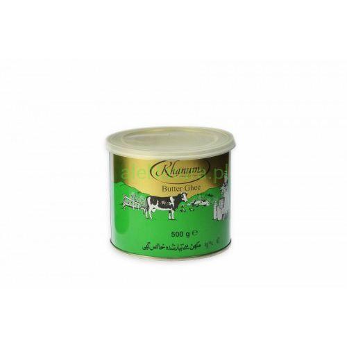 Khanum masło ghee 500g (5019124051008)