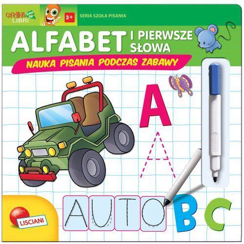 Albabet i pierwsze słowa - Praca zbiorowa, praca zbiorowa