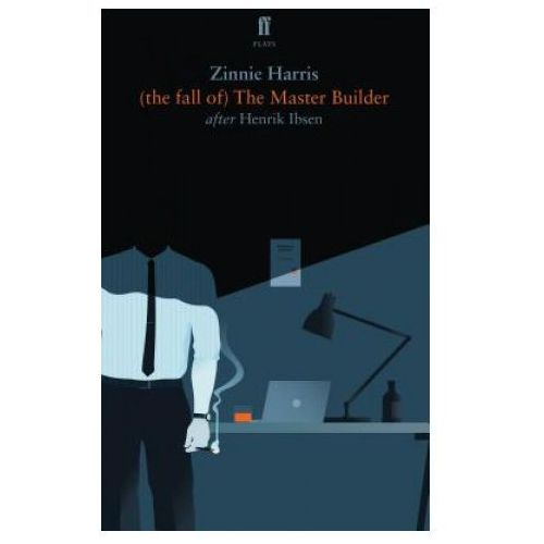 (the fall of) The Master Builder (9780571345021)