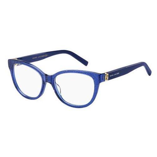 Okulary korekcyjne marc 115 ogt marki Marc jacobs