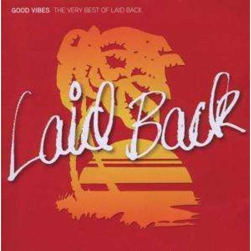 Laid back - good vibes the very best laid back [cd] marki Emi music