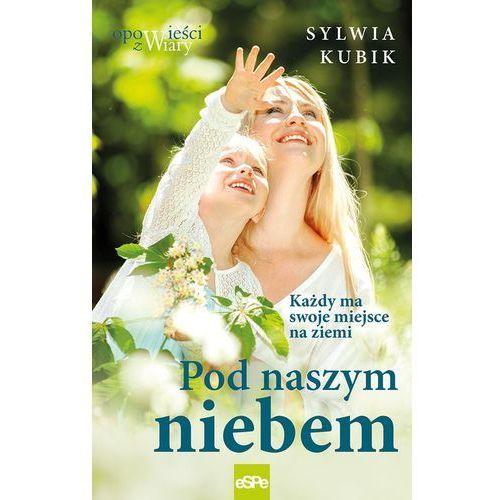 Pod naszym niebem (384 str.)
