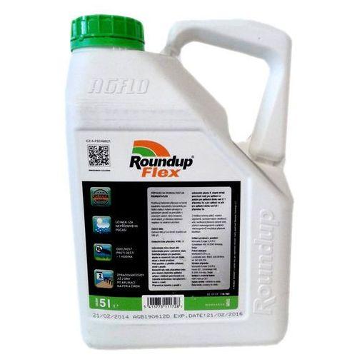 Roundup flex 480 5l marki Monsanto