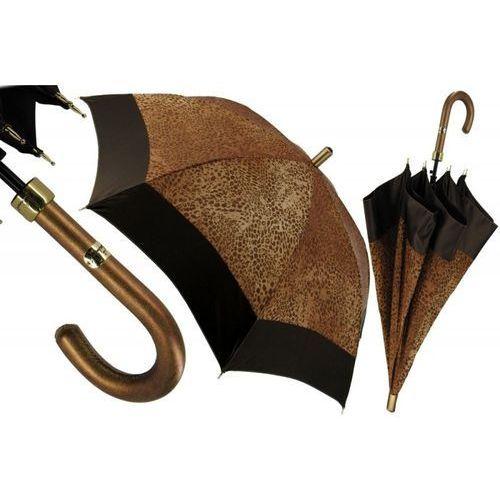Im, parasolka damska 3-531b, , długa marki Il marchesato