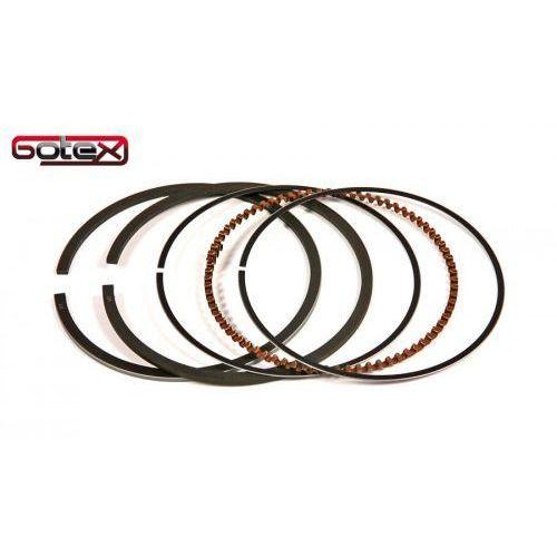 Pierścienie do honda gx390 oraz zamienników 13km, 188f +0.50 marki Holida