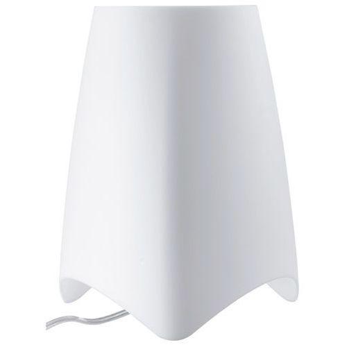 Koziol Lampa stołowa mood - kolor biały,
