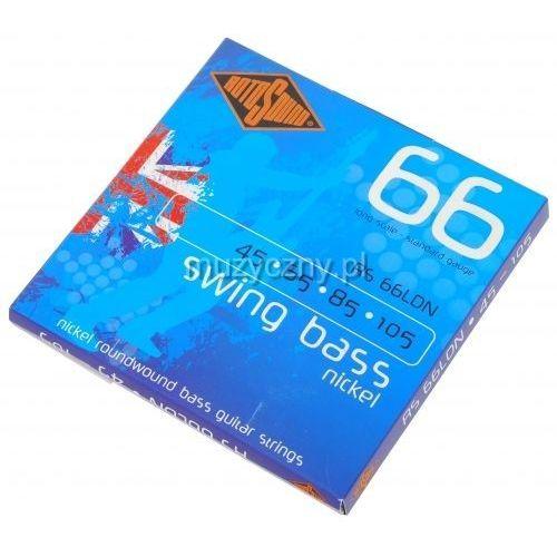 Rotosound rs 66ldn swing bass struny 45-105