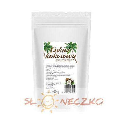 Vitafarm Cukier kokosowy 500g (5902273243014)