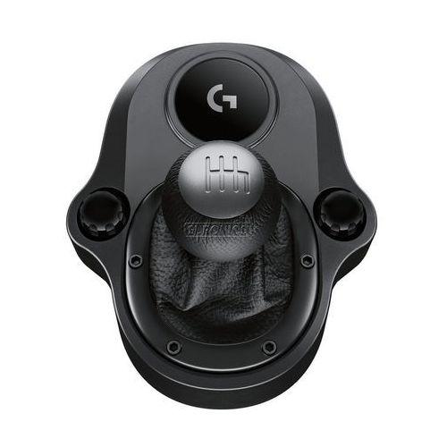 Logitech Drążek zmiany biegów driving force shifter (5099206057661)