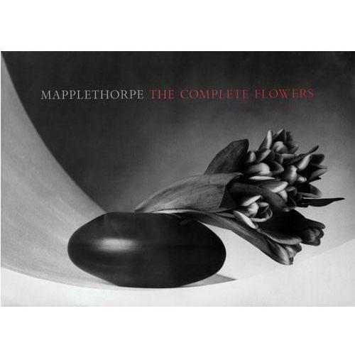 Robert Mapplethorpe: Complete Flowers, teNeues