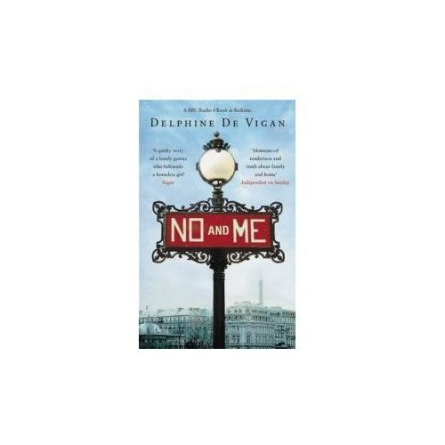 No and Me, Bloomsbury Publishing Plc