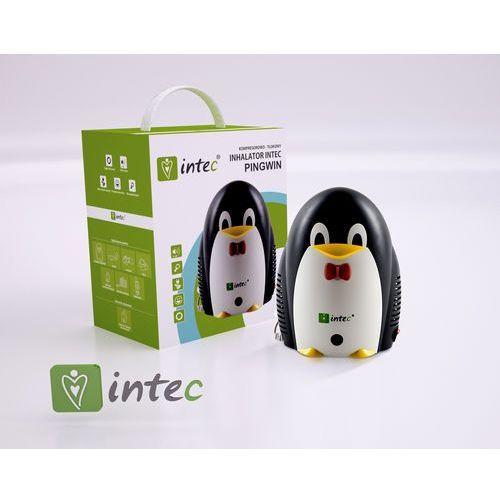 Inhalator Intec Pingwin (CN-02WF2) (inhalator)