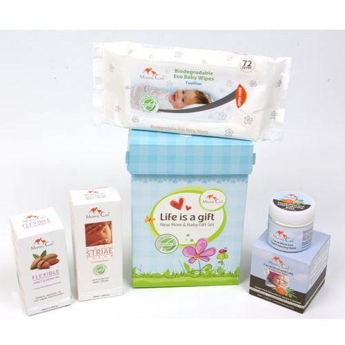 United4 Mommy care - zestaw dla mamy w ciąży