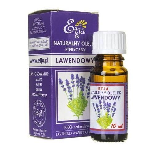 Olejek lawendowy 10 ml (5907446635030)