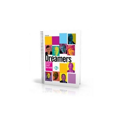 Dreamers + CD wyd. 2013 (2012)