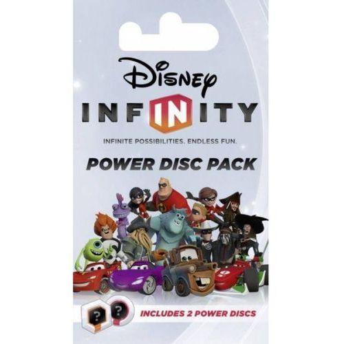 Dyski mocy cdp.pl infinity power disk pack marki Cd projekt