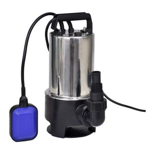 vidaXL Elektryczna, zatapialna pompa do ścieków 750 W z kategorii Pompy cyrkulacyjne