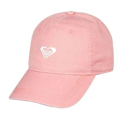 czapka dziewczęca dear believer uni różowa marki Roxy
