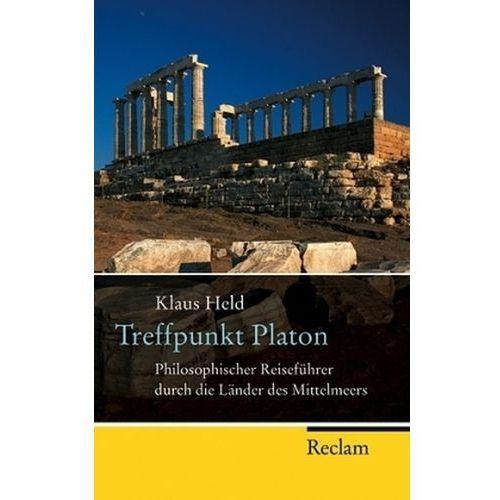 Treffpunkt Platon (9783150201862)