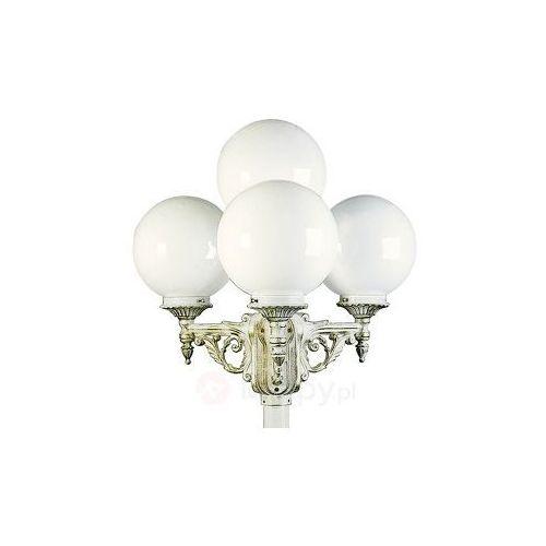 Kunsztowna latarnia GOL 165 4 (lampa zewnętrzna ogrodowa)
