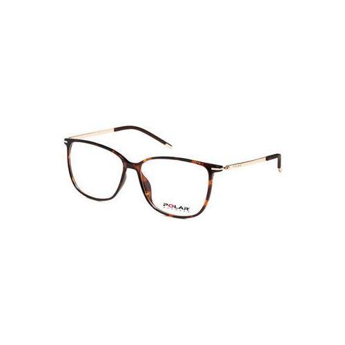Okulary korekcyjne pl 951 428 marki Polar