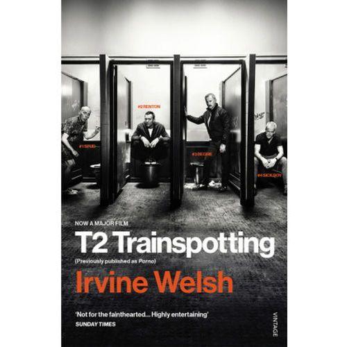 Irvine Welsh - Porno, Welsh, Irvine
