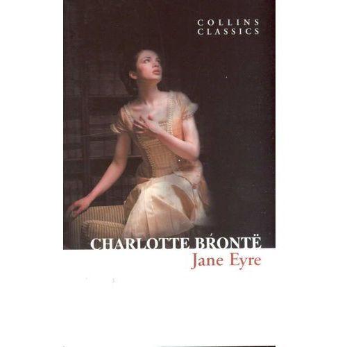 Jane Eyre (9780007350803)
