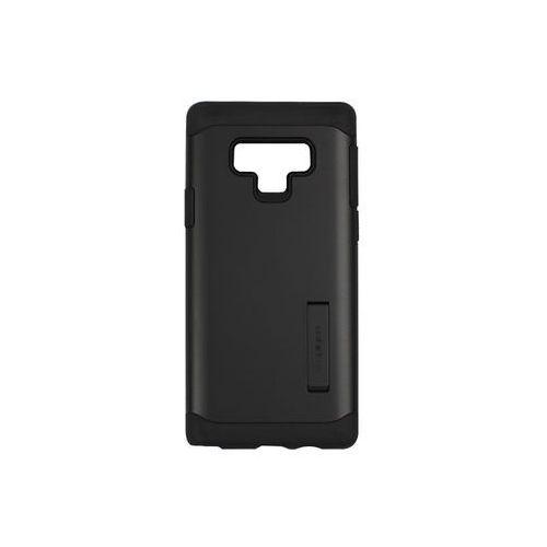 Samsung Galaxy Note 9 - etui na telefon Spigen Slim Armor - Black