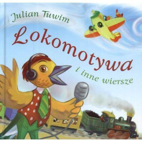 Lokomotywa i inne wiersze (2007)