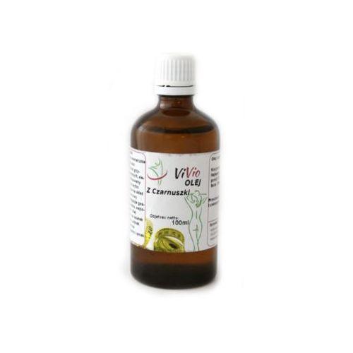 Olej z czarnuszki 100 ml (nierafinowany)zimnotłoczony (Oleje, oliwy i octy)