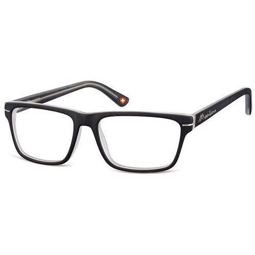 Okulary korekcyjne ma75 drake h marki Montana collection by sbg